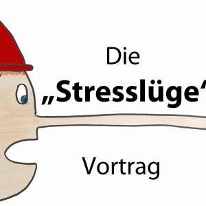 Die Stresslüge