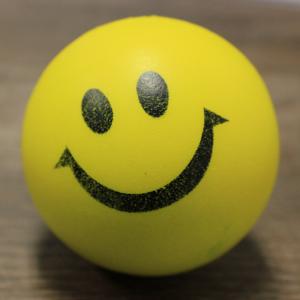 Glücklich sein beginnt im Kopf?